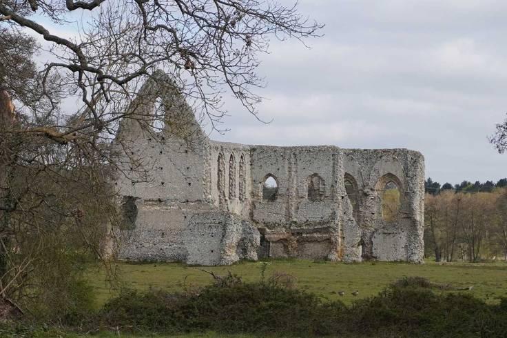 Newark Priory